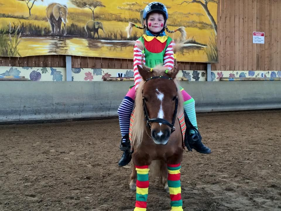 Poney club Aspach-Le-Haut Saint-Louis Altkirch